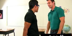 Doctor Twinks Free Tube Brizel Is Helpless When The Guy