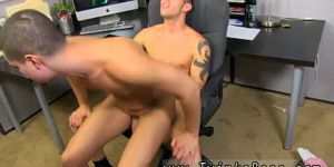 Russian Gay Porn Twink Movies Shane Romps Him All Over