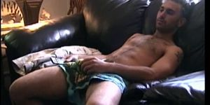 Making Amateur Straight Guy Paulie Pop