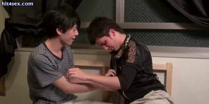 Asian Gays Sucking In Sixtynine