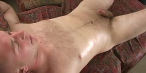 Straight Amateur Guy Surrenders To Gay