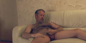 Hairy And Rough Cock Sucking Big Daddies