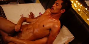 Asian Twinks David And Jacop Bareback