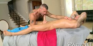 Exciting Anal Worship