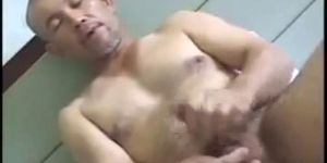 Japanese Mature Man Part 2