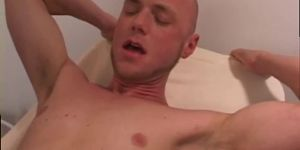 Sex Gay Cum Suck I Tongued The Doctors Nut As He Beat O