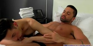 Nude Guy Gay At Doctor Office Room Service With More Th