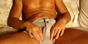 Cumming In The Pants