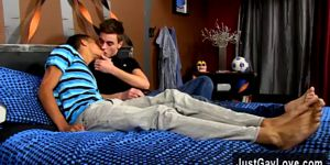 Gay Anal Sex First Time Instructions Friends Ryan Daley