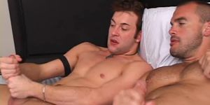 Twinks Enjoy Deep Penetration