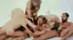Rare Vintage Gay Bondage And Hardcore