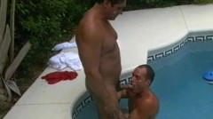 South Beach Lifeguards - Scene 2 - Iron Horse