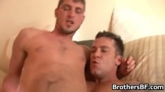 Brothers Sexy Boyfriend Gets Cock Sucked Part3