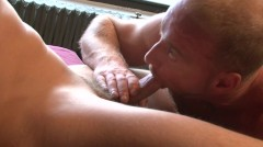 Auditions 36 Pounded - Scene 5 - Lucas Entertainment
