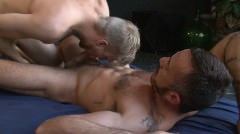 Auditions 36 Pounded - Scene 2 - Lucas Entertainment