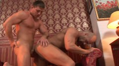 Cruising Budapest 2 Ben Andrews - Scene 5 - Lucas Entertainment