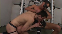 Twinks In Jail 12 Juvie Boys - Scene 2 - Lucas Entertainment