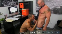 He`s Determined To Show Fresh Dude Parker
