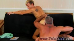 Gay Anal Sex Advice Bottom Josh Ford Is The Kind Of Muscle Daddy I Think