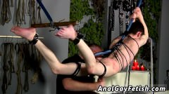 Japan Young Teen Bondage Gay Master Sebastian Kane Has The Fleshy Aaron