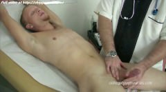 Sweet Guy Cumshot Sperm