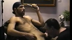 Straight Boy Enrique Fucks Man Face
