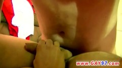 Gay Twin Video Amateur Brian Is On Arm To Help Out Beefy Straight Fellow