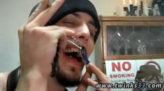 Gay Sex Xxx Fetish Castration Straight Boys Smoking Contest!