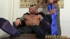 Gay Porn Movie Feet Free Hugh Hunter Worshiped Until He Cums