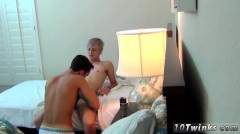 Gay Orgy Bareback Boy Jessie Gets Covered In Cum!