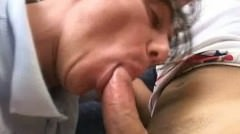 Papi Blowjob Ass Fingering And Raw Anal Fucking