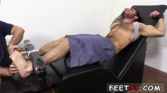 Boy Foot Lover Movietures Gay Xxx Chase Lachance Is Back For More Tickle
