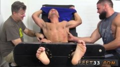 Sexy Gay Boys Suck Fingers And Toes Jock Tommy Tickle D