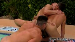Download Gay Men Asian Hunks Short Clip A Rampant Poolside Fuck