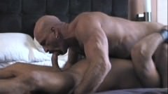 Bears And Lovers - Scene 1 - Daddy Oohhh Productions
