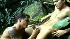 Wet And Lusty - Scene 2