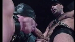 Sex Pigs From Hell - Scene 9 - Pacific Sun Entertainment