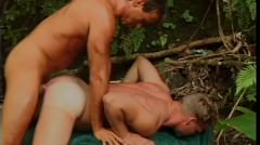 Island Fever 2 - Scene 3 - Macho Man Video