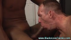 Interracial Hardcore Gay Twink