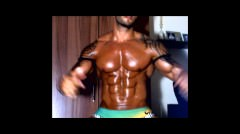 Muscle Compilation -