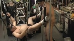 Store Toy - Scene 2 - Pig Daddy Productions