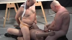 Unbound Bears 2 - Scene 1 - Pig Daddy Productions
