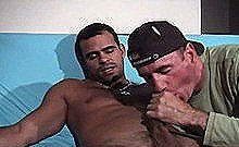 Another Str8 Latino Hustler Who I Blew On My Vacation In Rio Had A Massive Cock And Lots Of Muscle