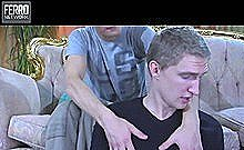 Connora Gabriel Awesome Gay Straight Movie