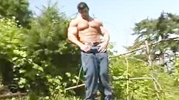 Bodybuildermusclesolo61