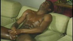 The Golden Age Of Gay Porn Black Sex Therapy - Scene 3 - Gentlemens Video