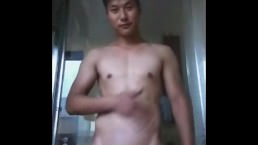 Another Horny Chinese Str8 Fucking U In Front Of The Cam