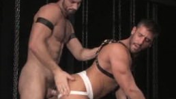 Logan Scott And Rusty Stevens