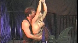 Mark Oneill   Anthony Vega (leather, Bdsm, Fetish)