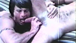 Gay Peepshow Loops 301 70 039;s And 80 039;s - Scene 3